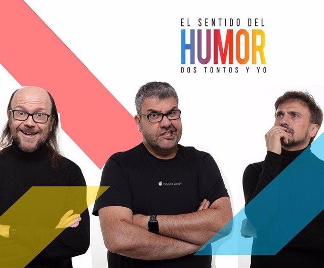 Florentino Fernández, José Mota i Santiago Segura ompliran el Coliseum d'humor