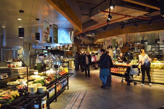 L'Aeroport de Barcelona afegeix el restaurant La Placer a la seva oferta