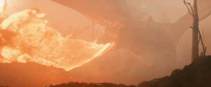 Guerra y dragones en en el nuevo tráiler de Tolkien, el biopic del autor de El Señor de los Anillos