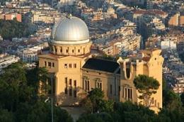 Observatori Fabra de Barcelona