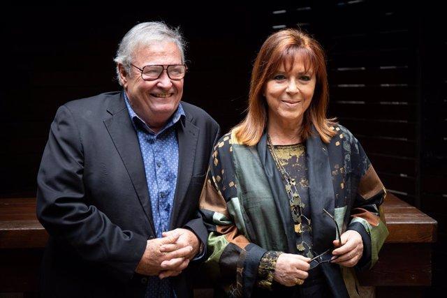 Foto | Maria Del Mar Bonet I José Maria Vitier