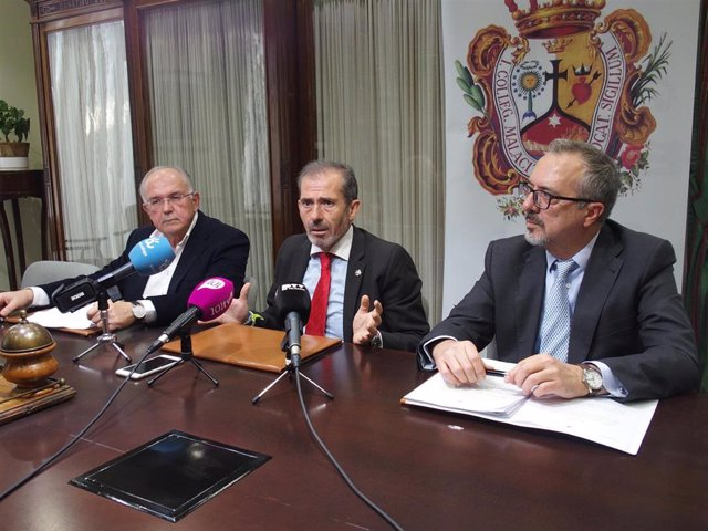 Málaga.- Un informe de una catedrática concluye que ediles de Málaga investigado
