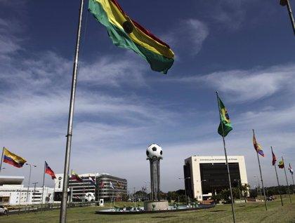 FIFA y CONMEBOL condenan el supuesto caso de acoso sexual en la selección femenina Sub-17 de Colombia