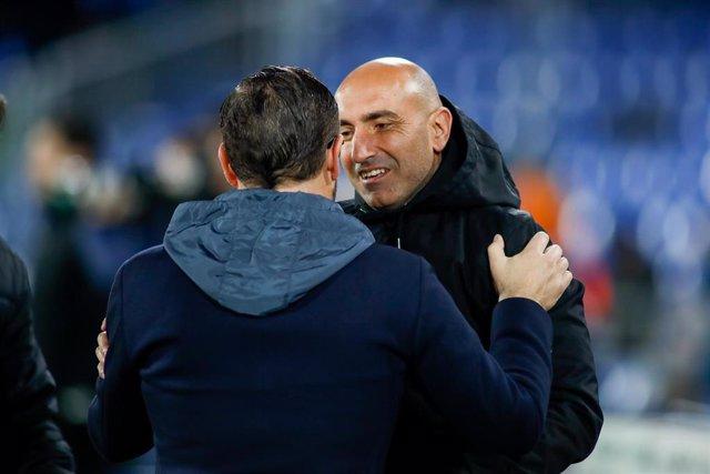 Soccer: La Liga - Getafe v Alaves
