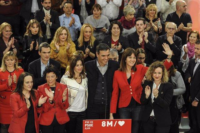 """Sánchez seguirá aprobando medidas sociales por decreto ley frente al """"filibuster"""
