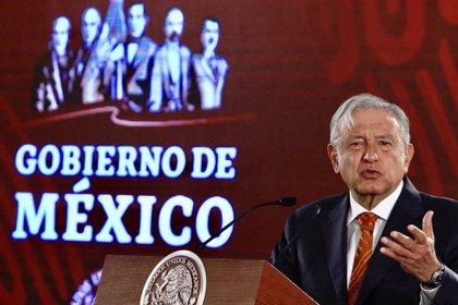 El Gobierno de México impulsa un plan de emergencia para frenar la violencia contra las mujeres