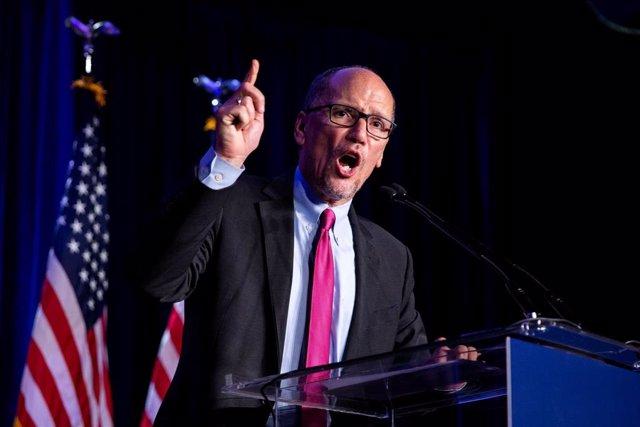 EEUU.- Los demócratas excluyen a Fox como organizadora de debates de sus candida