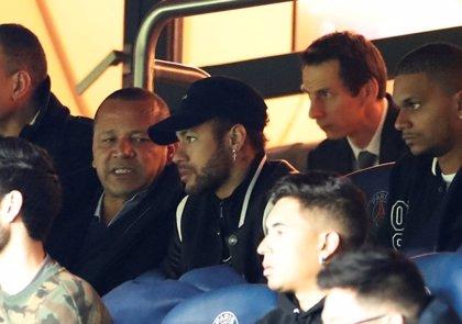"""Neymar estalla contra el VAR: """"Es una vergüenza"""""""