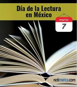 7 De Marzo: Día De La Lectura En México, ¿Por Qué Se Celebra Hoy?