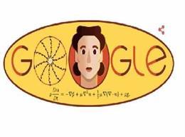 Google homenajea en su 'doodle' a Olga Ladyzhenskaya, la matemática más rebelde