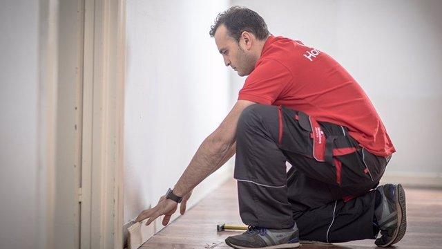 COMUNICADO: 8 de cada 10 hogares en España han realizado alguna reparación en 20