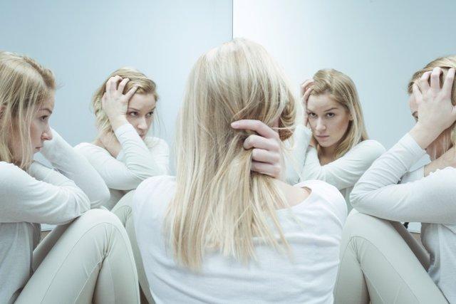 Trastorno mental, bipolar