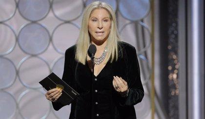 Barbra Streisand anuncia un concierto único en Europa el 7 de julio en el Hyde Park de Londres