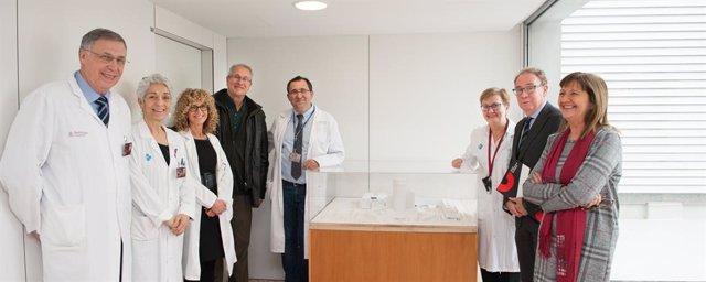 El CAC i l'Hospital de Bellvitge elaboraran materials per prevenir addiccions