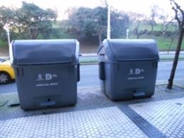 Hispavista Labs y Masermic despliegan los primeros cien contenedores inteligente