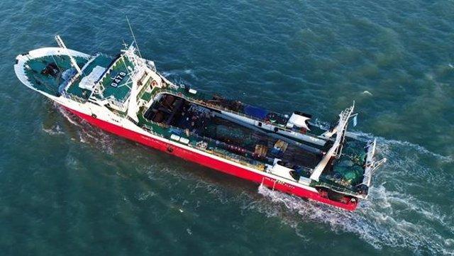 Pesca.- El fondo Platinum compra la pesquera gallega de congelados Iberconsa