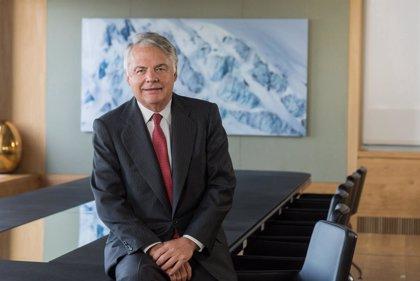 Grupo Mutua prevé incrementar su participación en BCI al 60% en 2020 y busca socios en Latinoamérica