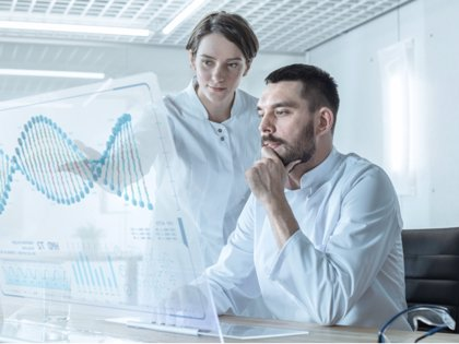 La ciencia detrás de las diferencias entre hombres y mujeres
