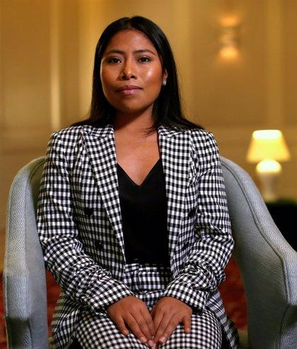 Contratar a más Yalitzas, el polémico mensaje de un delegado del Gobierno de México sobre las empleadas del hogar