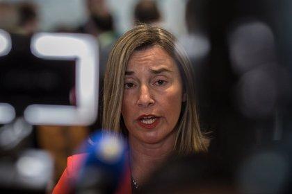 La UE pide a Maduro que reconsidere la decisión de expulsar de Venezuela al embajador de Alemania