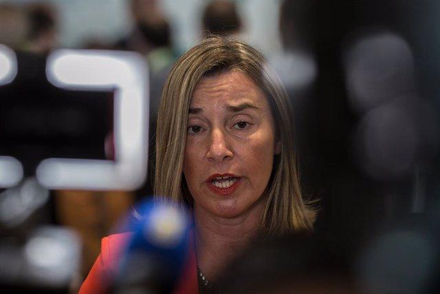 EU-Arab League Summit in Egypt