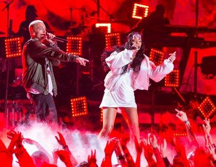 El pop contiene la misma cantidad de violencia que el hip-hop