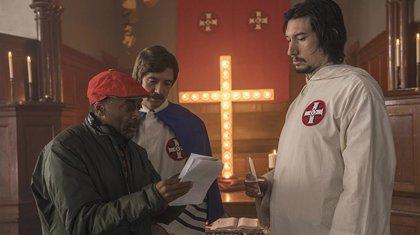 Infiltrado en el KKKlan, la película con la que Spike Lee al fin conquistó el Oscar, ya en DVD y Blu-ray