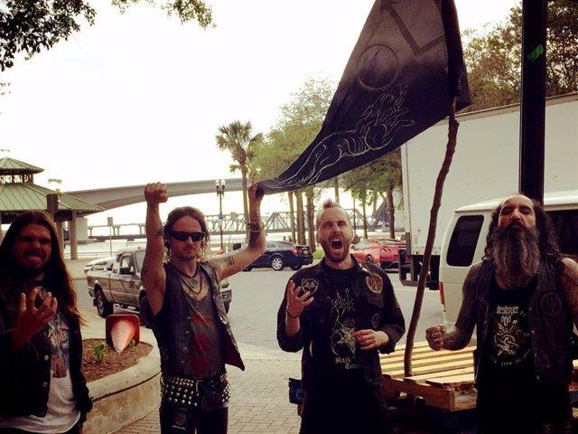 Singapur.- Singapur prohíbe un concierto de un grupo sueco de 'death metal' por