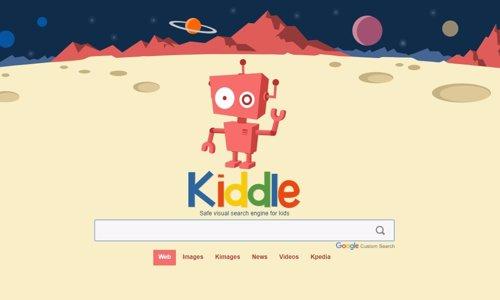 Qué es Kiddle, el buscador inspirado en Google para niños que asegura contenidos