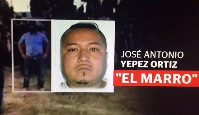¿Quién Es 'El Marro', El Líder 'Huachicolero' Del Cártel Santa Rosa De Lima?