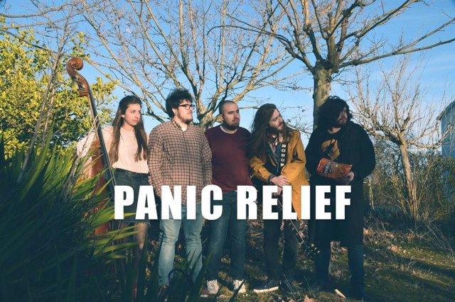 La escena musical conquense suma un nuevo grupo con el nacimiento de Panic Relie