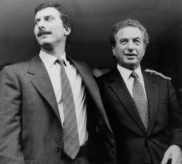 Acusan a Macri de presunta corrupción por la sucesión patrimonial tras el fallec