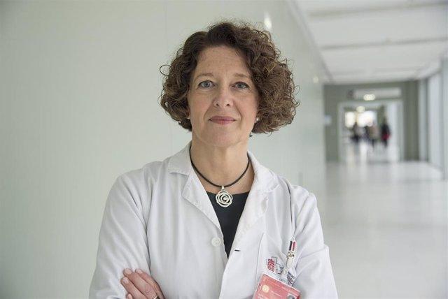Ruth Vera, nueva presidenta de SEOM