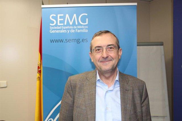 """Las organizaciones SEMG La Rioja, Cataluña, Navarra y Aragón denuncian el """"grave"""