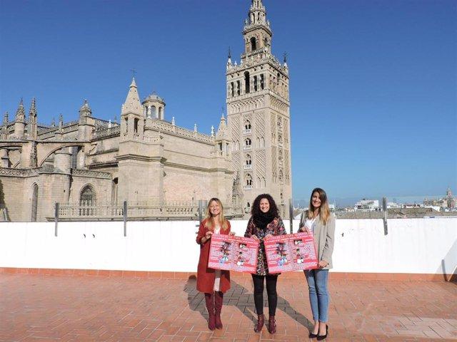 Sevilla.- Almensilla celebra este fin de semana su XXVI Día de la Tapa con desfi