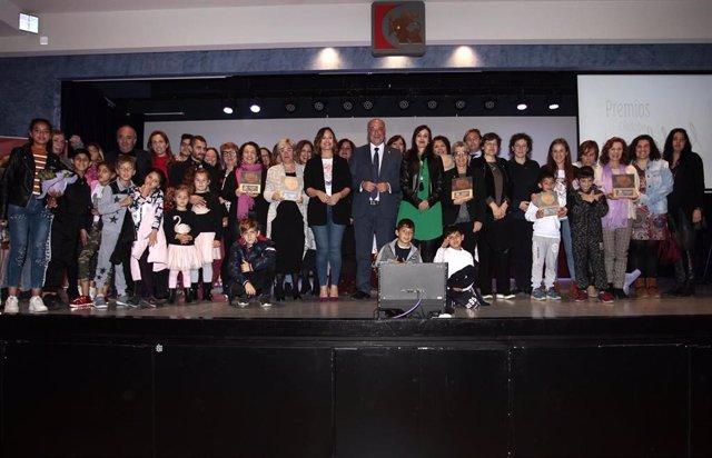 CórdobaÚnica.- 8M.- Diputación distingue a personas y colectivos que destacan po