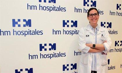 El servicio de Urología de HM Hospitales en Galicia incorpora a la doctora Lucía Osorio Cabello