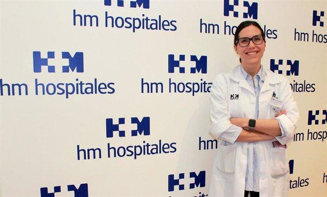 Empresas.- El servicio de Urología de HM Hospitales en Galicia incorpora a la do
