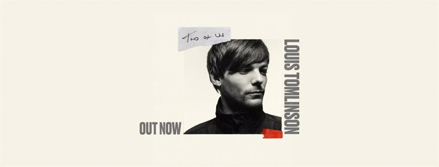 Louis Tomlinson lucha contra el dolor en Two of Us, una emotiva canción para su