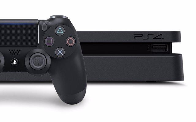 PS4 introduce el juego remoto en iPhone e iPad