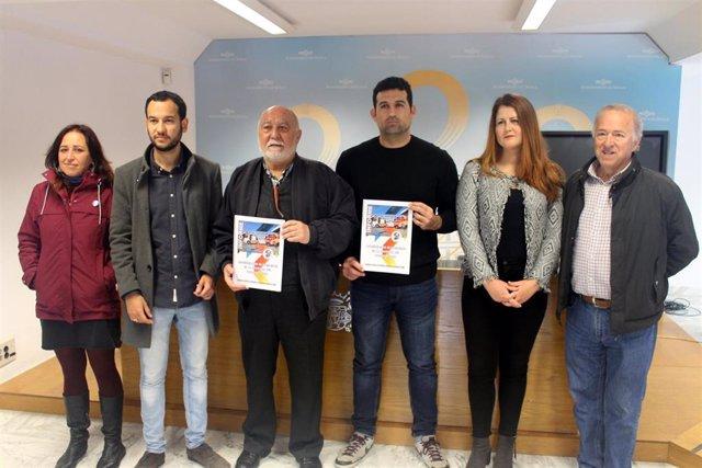 Sevilla.-Participa e IU piden a Espadas seguir ejemplo de SAB y hacer informe so