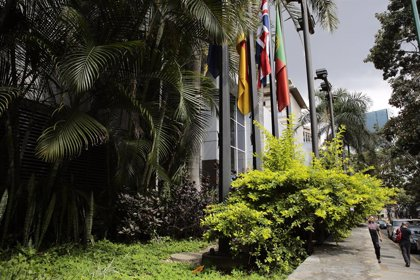 La UE condena expulsión del embajador alemán en Venezuela y amenaza a Caracas con sanciones