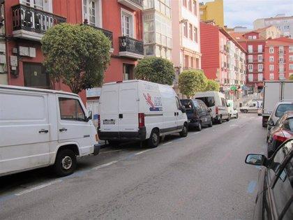 Fomento asegura que no puede regular el uso obligatorio de tacógrafos en furgonetas