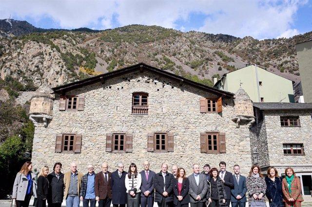 La candidatura d'Andorra com a Patrimoni de la Unesco aspira a ser realitat en