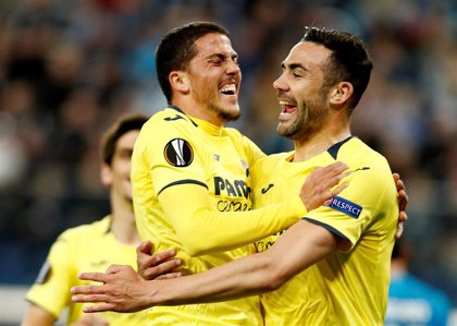 El Villarreal se desahoga en Europa