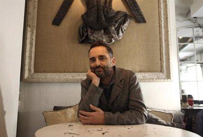 Jorge Drexler presenta su espectáculo 'Silente' en la cueva de El Soplao