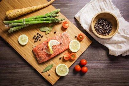 La dieta mediterránea mejora el rendimiento en los ejercicios de resistencia