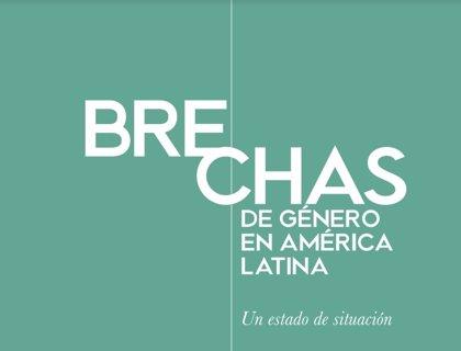 Hogares, empresas y escuelas, lugares donde más se manifiestan las brechas de género en América Latina