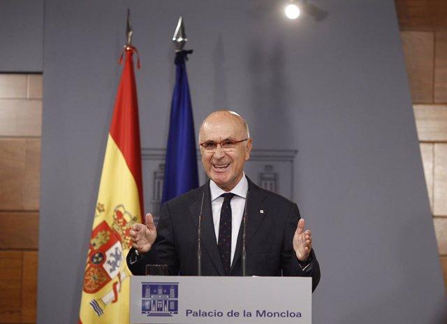 Josep Antoni Duren i Lleida