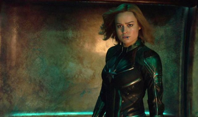 Crítica de Capitana Marvel: Un nuevo liderazgo